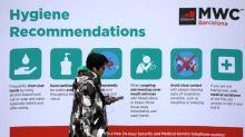 Mobile World Congress in Barcelona called off over coronavirus fears