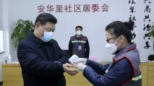 Consumer electronics factory reopens in China after coronavirus shutdown
