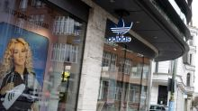 Adidas HR head steps down after race row