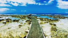 228連假綠島蘭嶼放空去!三天兩夜輕鬆玩