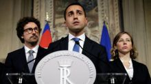 Italian parties agree government program, say no threat to euro