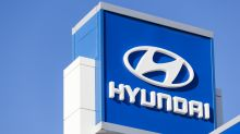 UPDATE 3-Hyundai Motor Group, Aptiv to set up $4 bln self-driving car venture