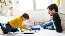 4 passatempos para se divertir com a família em casa