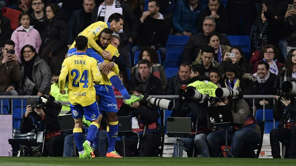 Boateng to sign Las Palmas extension next week - club president