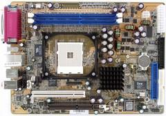 Shuttle to ship standalone XPC motherboards?
