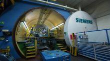 Siemens Warns of `Painful' Power Unit Revamp as Orders Sink
