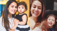 Misha Kapoor's 'Twinning And Winning' Moments With Mira Rajput Kapoor Prove She Got It From Her Mama