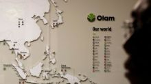 Singapore's Olam to form two businesses as part of revamp