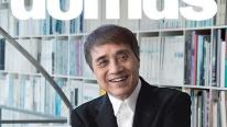 L'architetto giapponese Tadao Ando guest editor di Domus per 2021