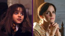 Emma Watson confiesa que necesitó terapia tras saltar al estrellato como Hermione