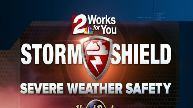 Storm Shield Severe Weather Safety Special