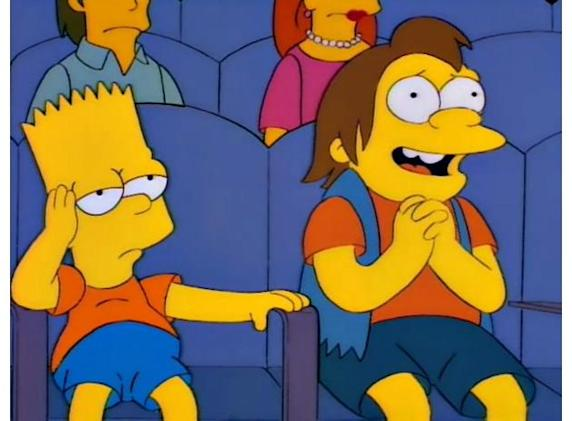 'The Simpsons' seasons won't be available on disc from now on