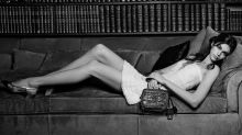 Critics slam Chanel campaign starring Cindy Crawford's 16-year-old daughter, Kaia Gerber