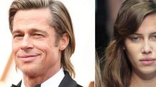 Nicole Poturalski: cinco curiosidades sobre a nova namorada de Brad Pitt