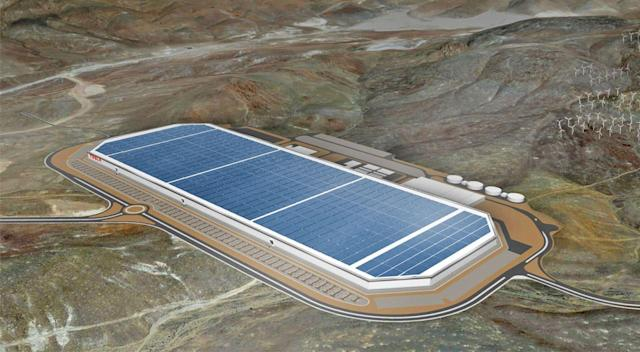 Tesla buys the land it needs for its Shanghai Gigafactory