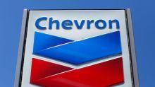 Lucro da Chevron supera expectativas; empresa vai retomar recompra de ações
