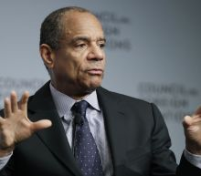 American Express CEO Kenneth Chenault to retire next year