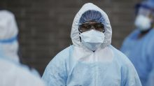 'A lot of pain.' NY has biggest 1-day jump in virus deaths