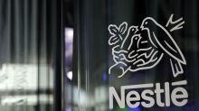 Nestle Picks JPMorgan to Handle China's Yinlu Sale