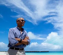 Obama will continue to oversea climate change (kind of) through Antarctica's Station Obama