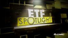 ETF Spotlight: Energy sector sees pullback