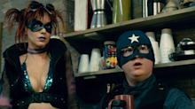 'Kick-Ass 2' Clip: Battle Guy