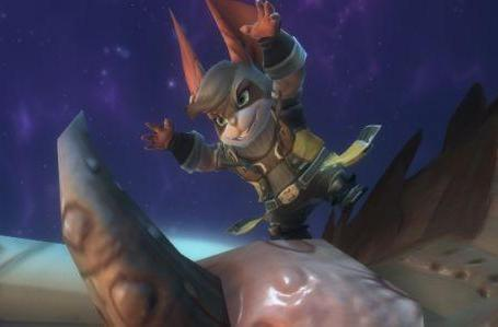 WildStar discusses the state of the beta and big changes to come