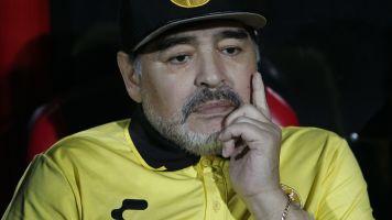 Watch: Is Maradona a soccer hero or villain?
