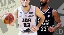 Basket - Jeep Élite - Jeep Élite: Dijon-Asvel en direct vidéo sur le site et la chaîne L'Équipe