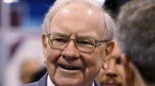 Warren Buffett: 'I won't be selling airline stocks'
