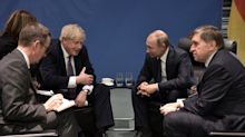 Government 'actively avoided' looking at whether Russia tried to influence Brexit referendum, says report