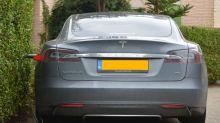 Tesla Stock Rises, Elon Musk's Big China Push Raises Hopes