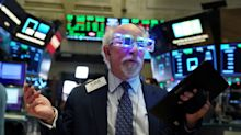 Stock Market Live Updates: Stocks close at record highs, Dow jumps 300 points to kick off 2020