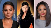 Nia Long Joins Thandie Newton in Calling Out Racist, Ageist 'Charlie's Angels' Casting