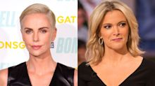 Charlize Theron on the Megyn Kelly quote that she found hard filming in 'Bombshell'