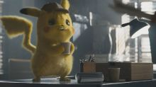 'Detective Pikachu' topples 'Tomb Raider's 18-year reign as the highest-grossing video game movie