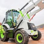 JCB digs up a green future with hydrogen engines