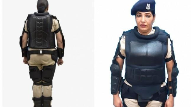 Soon, CRPF woman troops will get tailor-made full body protector
