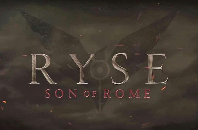 Xbox One launch title 'Ryse' is free to play next month