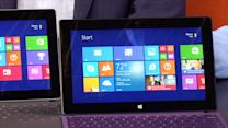 Surface gets upgrades, new accessories