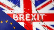 Britain, EU agree to pursue mini-deals if talks fail next week - The Times