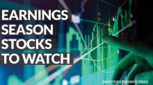 Stocks To Watch Ahead Of Earnings: Teradyne