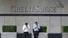Credit Suisse's Biggest Shareholder Dismisses Activist's Plan