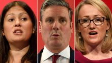 Keir Starmer elected new UK Labour leader: party
