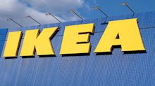 'Risk of serious injury': Urgent recall for popular Ikea item