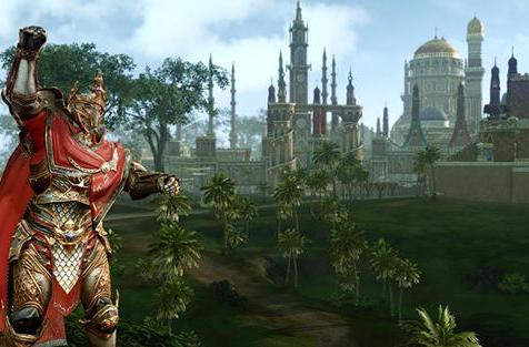 Leaderboard: What's your post-release plan for ArcheAge?