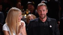 Gwyneth Paltrow Opens Up About Her 'Concious Uncoupling' From Chris Martin