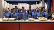Combined Insurance Partners with USO of Illinois in Hosting No-Dough Dinner for Military Families