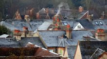 UK house prices rise at fastest pace in 18 months