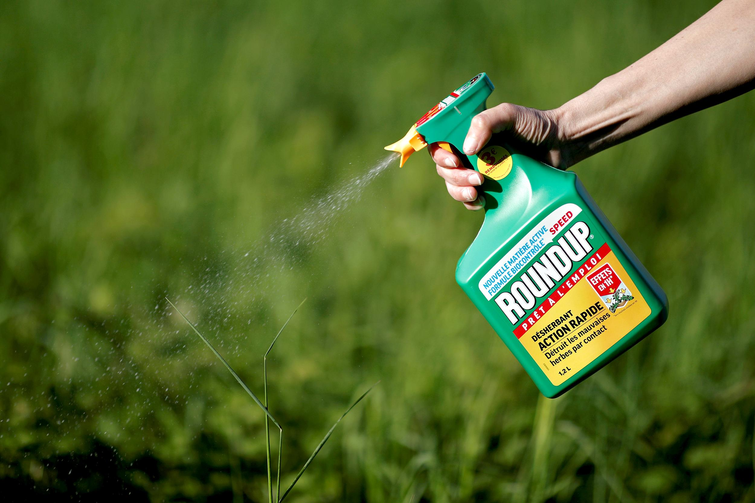 Bayer To Pay More Than $10 Billion To Settle Cancer Lawsuits Over Weedkiller Roundup